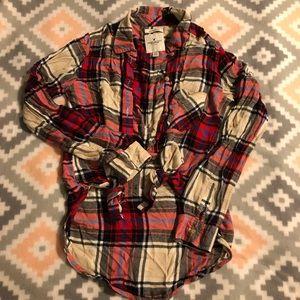 AE super soft flannel